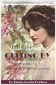 WOMEN OF STRENGTH, FORTITUDE, AND BRAVERY In this collection of six serials, Linda Swain Bethea weaves narratives of women through several centuries. The stories span from 1643 to 1957. Beginning i…
