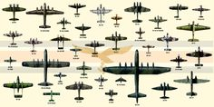 Luftwaffe Famous Airplane
