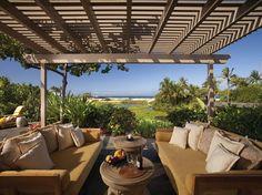 Readers' Choice Awards : Condé Nast Traveler - Top 20 hawaiian resorts