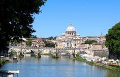 Rome Top 15 Bezienswaardigheden