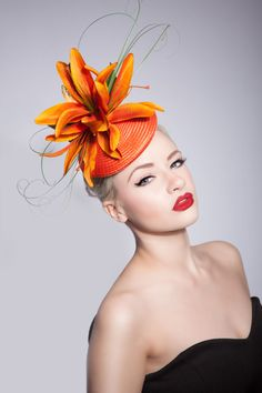 Couture Millinery , Bridal Headwear, Hats for Royal Ascot , Weddings, handcrafted in Leicester, Leicestershire England.