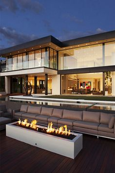 Home in Sunset Strip