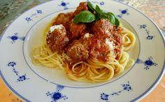30 middager under 70 kr for fam på 4 Chop Suey, Ciabatta, Wok, Spaghetti, Food And Drink, Eggs, Pasta, Snacks, Ethnic Recipes