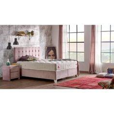 Paturi | FAVI.ro Bedroom Bed, Furniture, Home Decor, Homemade Home Decor, Decoration Home, Home Furniture, Home Decoration
