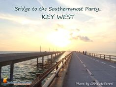 Nothing beats the drive to Key West http://partyinkeywest.com