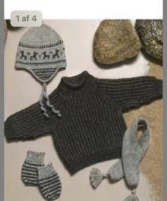 Fall Knitting, Knitting For Kids, Baby Knitting Patterns, Crochet For Kids, Crochet Baby, Knit Crochet, Baby Barn, Baby Accessories, Little Babies
