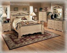 discontinued ashley furniture bedroom sets Split Foyer Split