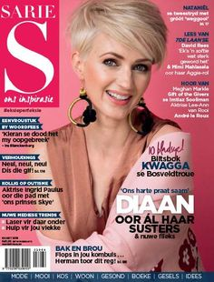 MySubs is an easy, reliable, hassle-free online subscription service for Magazines and Newspapers. Lee Ann, African Beauty, Meghan Markle, March, Magazine, Digital, Products, Warehouse, Beauty Products