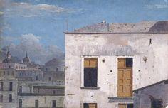 Buildings in Naples (1782), Thomas Jones