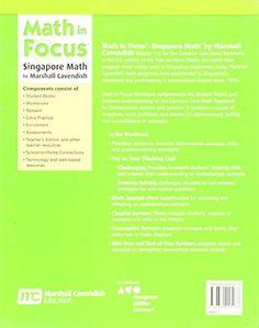 Math in Focus: The Singapore Approach Student Workbook, Grade 3, Book B