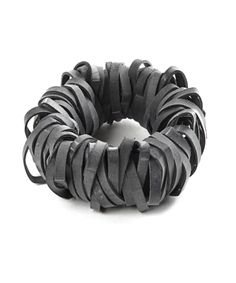 Barbara Gongini | rubber bracelet