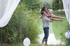 fotografía pre boda banyoles