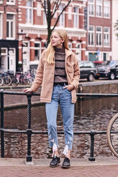 Find Out Where To Get The Jacket New Street Style, 80s Outfit, Face Lotion, Asos Uk, Weekend Outfit, Black Shoes, Blue Jeans, Hooded Jacket, Knitwear