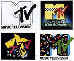 "MTV (Music Television) launched August 1, 1981. Their target market was young adults and the purpose of the network was to play music videos. The first video aired was by The Buggles: ""Video Killed the Radio Star"""