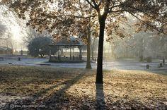 Mary Stevens Park, Norton, Stourbridge