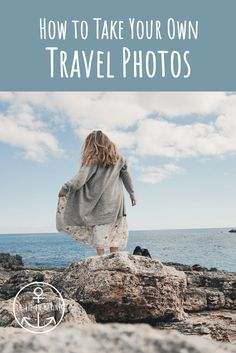 In case you travel solo, you often have no one to take pictures of you. No problem, if you learn how to take your own travel pictures! photography ideas, photography tips, travel photography, photography gear, sony, gear accessoires, photography gear storage, photography gear travel, photography gear sony, photography gear outdoor, photography gear tools #photography #travelphotography