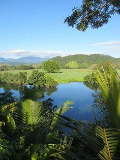 Daintree River  #Queensland  #Australia