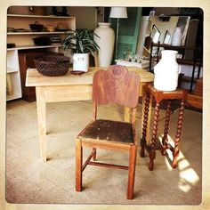 ANOUK offers an eclectic mix of vintage/retro furniture & décor.  Visit us: Instagram: @AnoukFurniture  Facebook: AnoukFurnitureDecor   January 2016, Cape Town, SA. Retro Furniture, Furniture Decor, January 2016, Cape Town, Retro Vintage, Dining Chairs, Art Deco, Photo And Video, Facebook