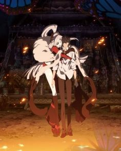 If anybody knows what anime it is please tell me ---- Its from Un-Go!