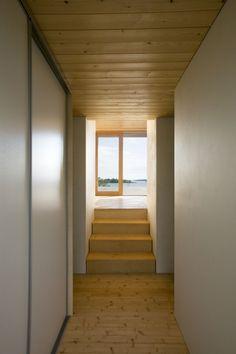 Image 12 of 12 from gallery of Villa Mecklin / Huttunen + Lipasti + Pakkanen Architects. Photo by Marko Huttunen