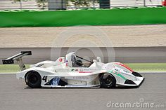 Italian Prototype Osella PA 21 At The Monza 2015 Race - Download From Over 35 Million High Quality Stock Photos, Images, Vectors. Sign up for FREE today. Image: 53070301