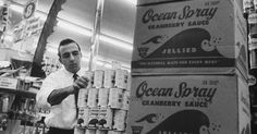 Looking back at America's first food panic.