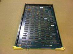 3000135902REVE - ALCATEL - PCMI - C, PULSE CODE MODULATION INTERFACE - C