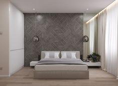 Master Bedroom Interior, Bedroom Decor, Bed Furniture, Furniture Design, My Room, Sweet Home, House Design, Interior Design, Home Decor