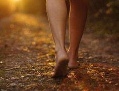 Camminare: perché, come e dove