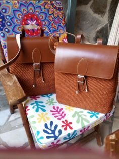 Handmade, Bags, Shopping, Handbags, Hand Made, Bag, Totes, Handarbeit, Hand Bags