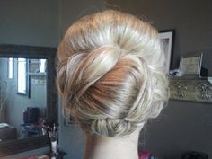 Barbie Perfect Updo