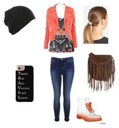"""Untitled #690"" by aleighakness ❤ liked on Polyvore"