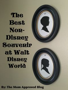 Best Non Disney Souvenir at Disney - What to buy that you'll cherish for years to come