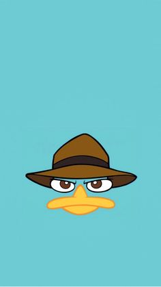 My free wallpapers cartoons wallpaper perry the platypus hd perry the platypus wallpapers wallpaper voltagebd
