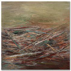 """Grid Series #04"" by Victor Hugo Zayas @ Abmeyer + Wood"