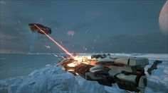 PAX South preview of Greybox and YAGER game, #Dreadnought.