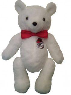 Dawgs Bear, from TG Bears