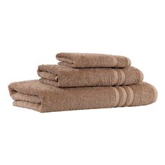 Denzi 3 Piece Towel Set