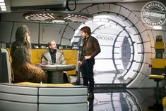 A gallery of Solo: A Star Wars Story publicity stills and other photos. Featuring Alden Ehrenreich, Joonas Suotamo, Emilia Clarke, Donald Glover and others. Ron Howard, Mark Hamill, Emilia Clarke, Han Solo Film, Star Wars Art, Star Trek, Cannes, Alden Ehrenreich, Han Solo And Chewbacca
