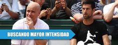 Roland Garros está significando un renacer para Novak Djokovic en todos sus ámbitos, desde una transformación en su equipo de trabajo hasta en patrocinadores.