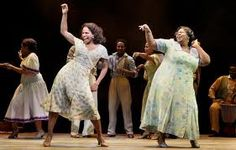 Audra McDonald is a must see in her Tony winning interpretation of Bess in Porgy and Bess, which is now on Broadway. We've posted a profile of McDonald, who has won five Tonys. Find out more about Audra McDonald at http://allticketsinc.me/2012/06/13/porgy-and-bess-with-audra-mcdonald-broadways-best/