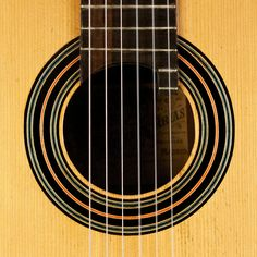1906 Vicente Arias SP/CSAR - Guitar Salon International