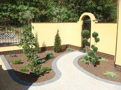 Master Garden - Projektowanie ogrodów, zakładanie ogrodów