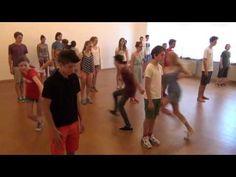 Waldorf ~ Movement ~ grade/age ??