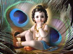 Lord Krishna is one of the most lovable and cute God along with Lord Ram, Ganesh, Hanuman and Murugan. Bal Krishna done Baby Krishna, Little Krishna, Cute Krishna, Krishna Radha, Krishna Janmashtami, Happy Janmashtami, Janmashtami Quotes, Janmashtami Images, Janmashtami Wishes