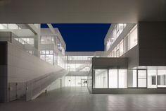 Setsunan University Hirakata / Ishimoto Architectural Setsunan University Hirakata / Ishimoto Architectural – ArchDaily