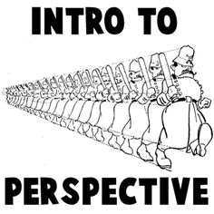 Step 400x400 perspectivedrawing tutorial Introduction to Perspective Drawing