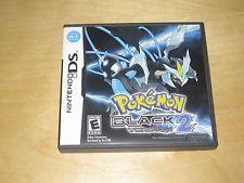 Pokemon: Black Version 2 (Nintendo DS 2012)  get it http://ift.tt/2bR32Az pokemon pokemon go ash pikachu squirtle