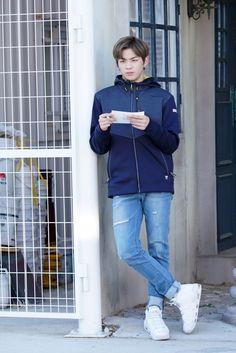 Kang Daniel x Master Key