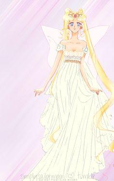 sailor moon Sailor Moon Crystal, Sailor Moon Fan Art, Sailor Moon Manga, Neo-queen Serenity, Princess Serenity, Serenity Prayer, Sailor Mercury, Tuxedo Mask, Sailor Scouts
